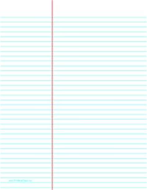 printable lined paper with 3 columns this manuscript paper includes eight rows of five line