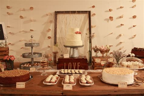 wedding dessert table sweets table decoration for a vintage wedding