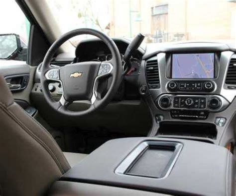 2017 chevy tahoe release date, price, inteiror