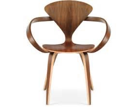 cherner arm chair hivemodern com