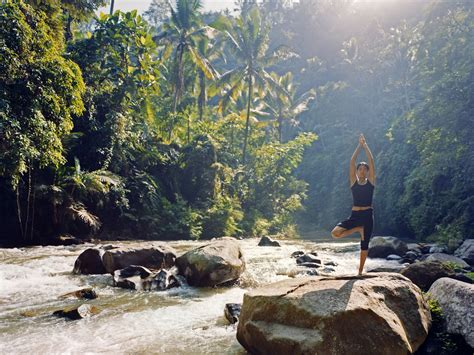 Como Shambhala Detox In Bali by Unplug And Unwind Como Shambhala Estate Ubud Bali