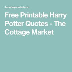 free printable harry potter quotes the cottage market 1000 images about ideas for tanners quilt on pinterest