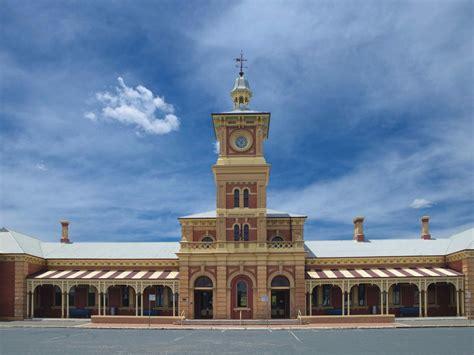 Sheds Albury Wodonga by Albury Wodonga Destinations The Murray Australia