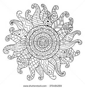 anti stress colouring book dr stan rodski filled in book anti stress coloring pages