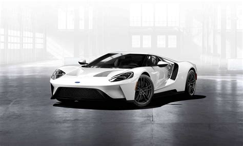 ford gt supercar 2016 2017 supersportwagen ford de