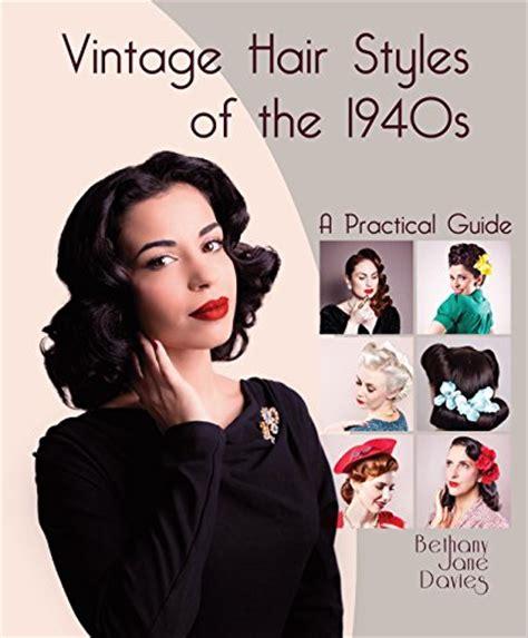 original 1940s hair tutorials uk authentic 1940s makeup history and tutorial
