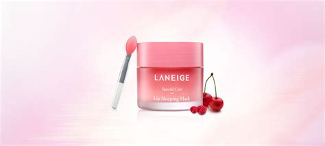 Laneige Lip Sleeping Mask 20g Berry lip sleeping mask laneige