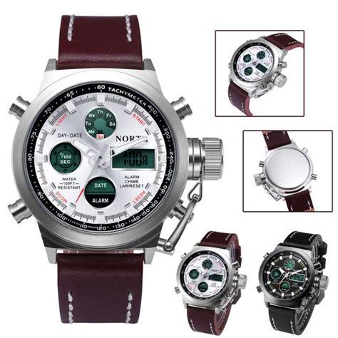 Skmei Jam Tangan Pria Analog 9096cs Black jam tangan digital analog n6022 black