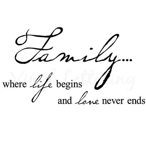 tattoo family love quotes family tattoo love live quotes tattoos pinterest my