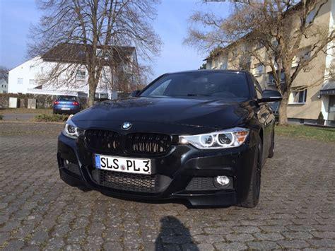Diesel Paket Ds030 Black 1 meine black f30 330d m paket 3er bmw f30 f31 f34 f80 quot limousine quot tuning