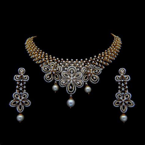 Diamant Halskette by Necklace Necklace Necklace