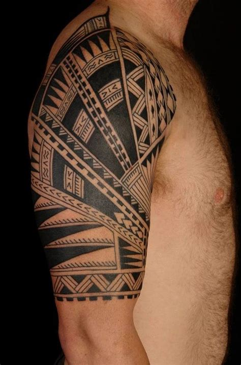 52 most eye catching tribal tattoos