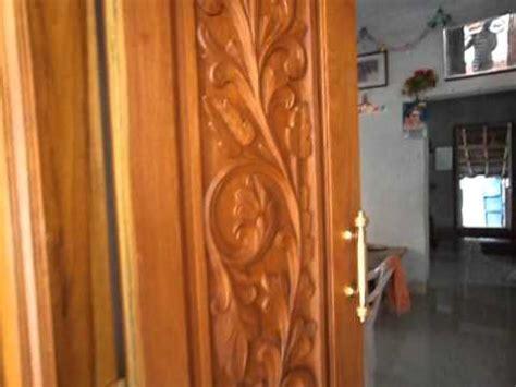Kerala Home Design Feb 2016 arr home main door design youtube