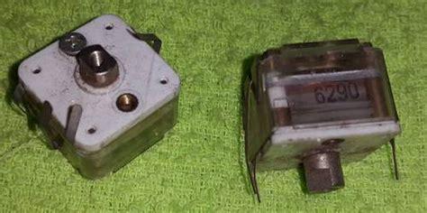 capacitor radio antigo antigo radio portatil spica vazlon brasil
