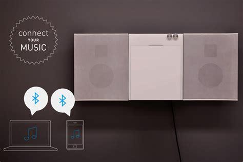 kanvas home stereo yanko design