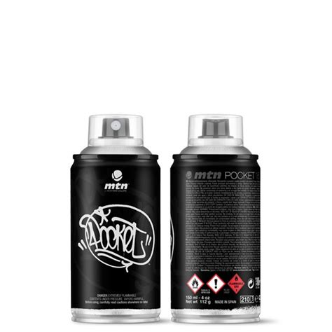 spray paint can dimensions montana colors