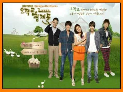ost ojakgyo brothers maybe its you (jung hee joo) youtube