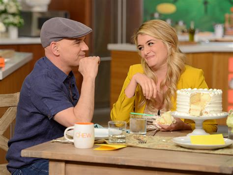 The Chew Sweepstakes 2017 - why is daphne oz leaving the chew find out closer weekly