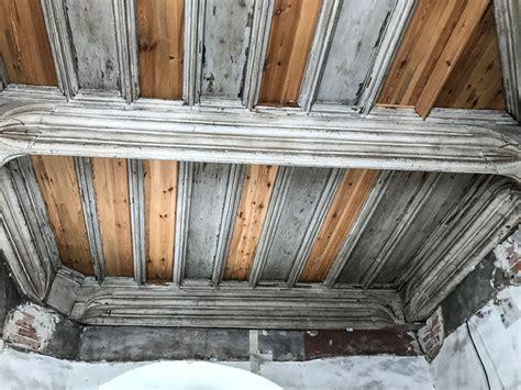 Alte Holzdecke Sanieren by Holzdecke Sanieren Holzdecke Sanieren Sanierung