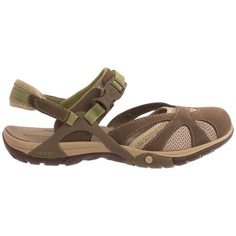 sandals for merrell azura wrap sport sandals for save 44