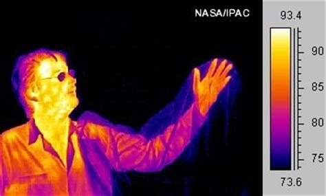 36 mind blowing facts about infrared radiation (ir rays)
