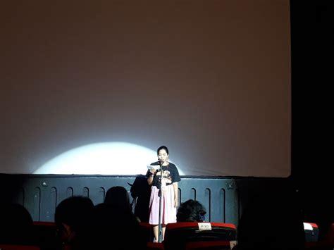 film dokumenter pendek film pendek jepang buka perhelatan festival film