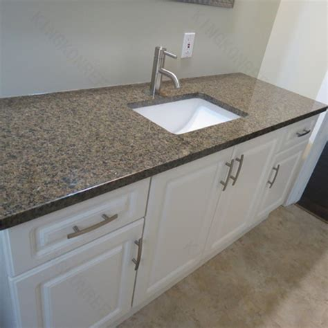 sell custom made acrylic solid surface bathroom vanity top