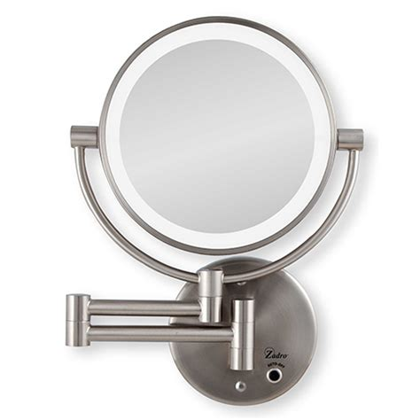 Makeup Mirror With Light by 10 Best Lighted Makeup Mirrors In 2017 Makeup And Vanity Mirrors With Lights