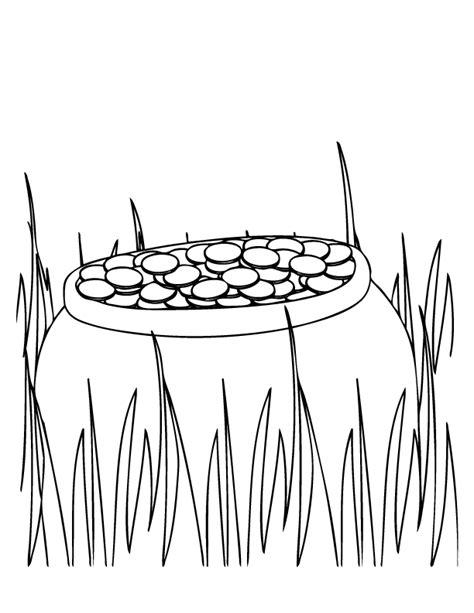 st patricks day coloring pages   takes