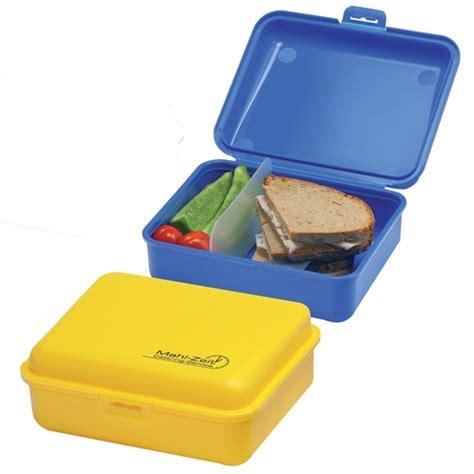 Promo Hello Lunch Box promo catering lunch box 18x14x7cm