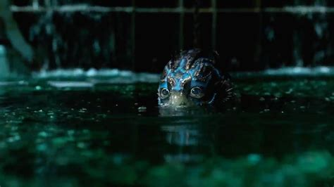 guillermo toro s the shape of water creating a tale for troubled times books guillermo toro spent years sure the shape of