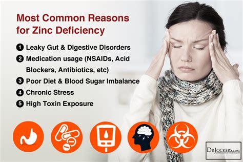 whole grains zinc deficiency do you a copper and zinc imbalance drjockers