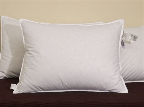 What Type Of Pillows Does The Marriott Use by Pacific Coast Surround Pillows Pillows