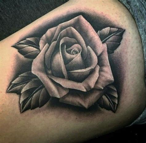 109 selected rose tattoos that will attract you parryz com