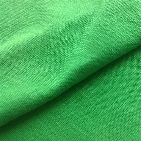 knitted fabric 30s spun polyester knit fabric knitted fabric