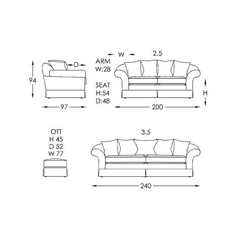 how long is a standard couch 100 how long is a standard couch bernhardt lanai