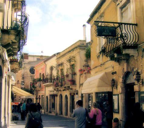 Corso Umberto (Taormina, Italy): Top Tips Before You Go