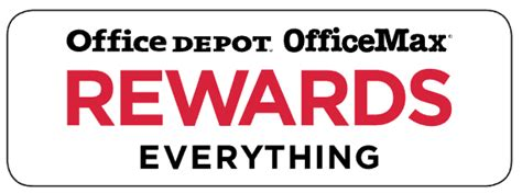 office depot coupons that do not exclude technology office depot officemax rewards 20 back in rewards