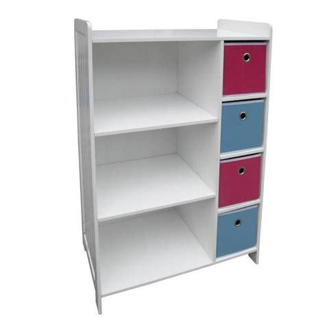 new childrens storage drawers toybox box shelving