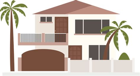 modern home design vector png huis transparent huis png images pluspng