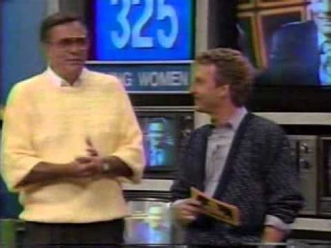 couch potatoes game show couch potatoes 1989 mannix vs love connection doovi