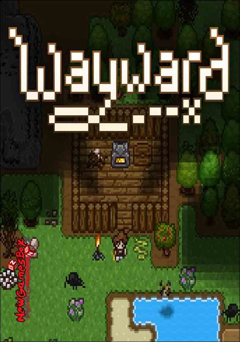 free full version pc games setup download wayward free download full version cracked pc game setup