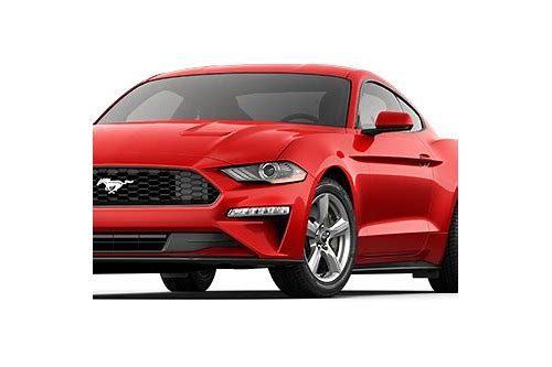 2018 mustang convertible lease deals