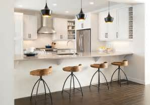 Bar Chairs For Kitchen Island by 60 Great Bar Stool Ideas How To The Design