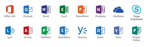 Office 365 Mail Logo Office365