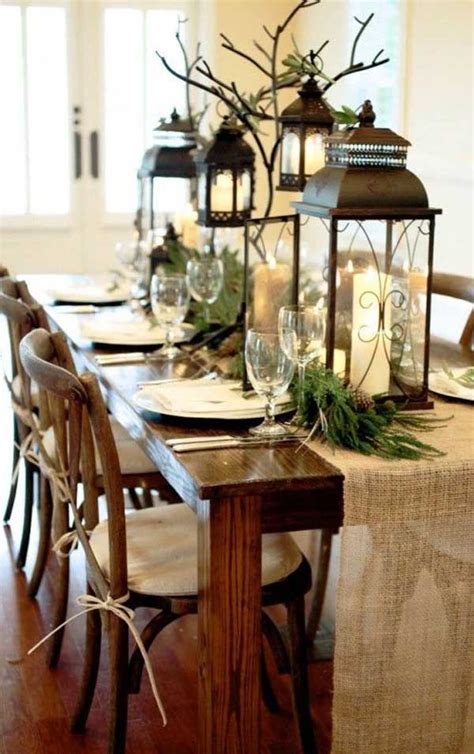 Centerpieces For Dining Tables Top Centerpiece Ideas For This Celebration