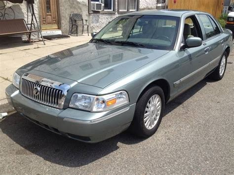 how to work on cars 2006 mercury grand marquis security system 2006 mercury grand marquis information and photos momentcar