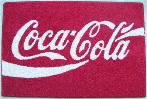 coke rug custom coca cola coke 80s logo area rug carpet 2 x3 ebay