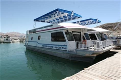 Houseboats For Rent In Lake Mead