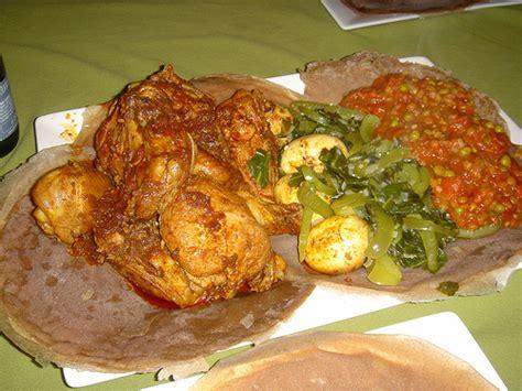 cucina etiopica doro wot il pollo speziato alla maniera etiopica